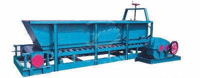Dosing Feeder Machine